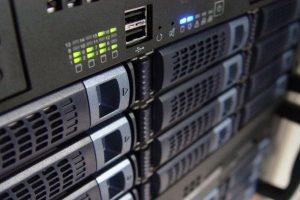 Website hosting for Canberra businesses